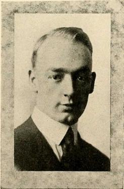 Carl Edward Mead