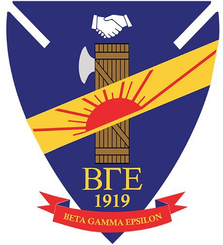 Beta Gamma Epsilon
